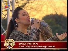 """Bombocas   Somos Portugal (TVI) - Priscos - """"O ginga, ginga"""""""