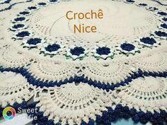 Crochet Home, Free Crochet, Knit Crochet, Crochet Rug Patterns, Christmas Crochet Patterns, Tapetes Diy, Manta Crochet, Moss Stitch, Crochet Projects