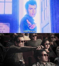 This will be me at the 50th