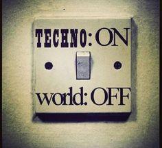 TECHNO ON !!! #techno #Lestechno #music #dj