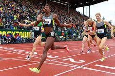 Alice Schmidt Photos: 2012 U.S. Olympic Track & Field Team Trials - Day 4