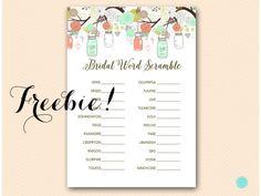 free bridal shower games printable bridal shower games peach bridal showers hens night