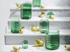 Flavour danese, ispirazione architettonica