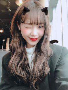 Weki Meki - Yoojung S Girls, These Girls, Kpop Girls, Kpop Girl Groups, Korean Girl Groups, Chuu Loona, Kim Chungha, Jung Chaeyeon, Choi Yoojung