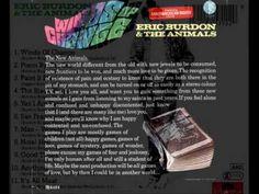 """Hotel Hell"" Eric Burdon & The Animals 1967"