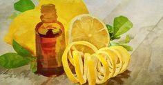 2 Simple Ways To Relieve Joint Pain Using Lemon Peels