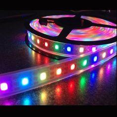 5M SMD 5050 300-LED bande intérieure