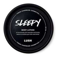Slather on this gorgeous pale purple lotion, breathe in its sweet, comforting lavender and tonka perfume and you'll instantly feel at ease. Glycerin, cocoa butter and almond oil work together to moisturize skin and lock in hydration to keep skin soft, supple and comfortable all day or all night long. Say hello to your new nightly ritual! Zzz...