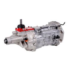 The Ford Racing Tremec Magnum T56 is the baddest manual transmission for your 1979-2004 Mustang! Shop Mustang Parts NOW! - FAST, Free Shipping!
