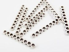 End Bars & Separators in Jewelry Making > Findings & Chains - Etsy Craft Supplies - Page 6