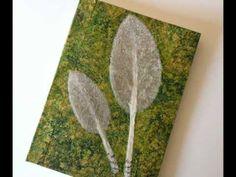 "Nature Inspired Mini Journals ~ ""November Dreams"""