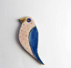 Tana šperky - keramika/zlato, Noémi :)