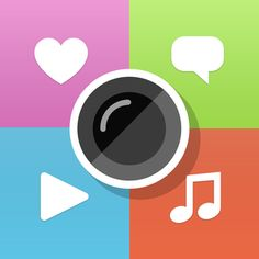 Thinglink- Make your images come alive with private video, notes, or even music from YouTube.