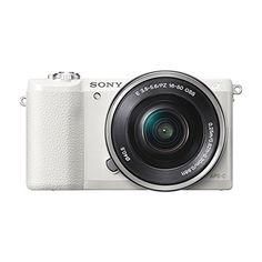 Sony a5100 ILCE5100L/B ILCE5100L ILCE5100 ILCE5100lb 16-50mm Interchangeable Lens Camera with 3-Inch Flip Up LCD (White) Bundle with Sony 64GB Class 10 SD card, Spare Battery, Rapid AC/DC Charger, Micro HDMI Cable, Filter Kit, Photography DVD + More  http://www.lookatcamera.com/sony-a5100-ilce5100lb-ilce5100l-ilce5100-ilce5100lb-16-50mm-interchangeable-lens-camera-with-3-inch-flip-up-lcd-white-bundle-with-sony-64gb-class-10-sd-card-spare-battery-rapid-acdc-charger-mic/