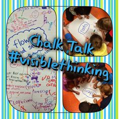 If you have not heard about Project Zero& Visible Thinking I recommend you clear your evening and spend some time reading up on it. Thinking Strategies, Teaching Strategies, Thinking Skills, Critical Thinking, Visible Thinking Routines, Visible Learning, Reading Is Thinking, Thinking Maps, Expeditionary Learning