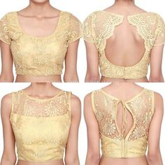 Are you looking for simple blouse designs 2019 & Find and Explore latest simple blouse back neck designs, kalamkari blouse, golden blouse images and more. Choli Designs, Lehenga Designs, Saree Jacket Designs, Blouse Back Neck Designs, Netted Blouse Designs, Bridal Blouse Designs, Golden Blouse Designs, Simple Blouse Designs, Stylish Blouse Design