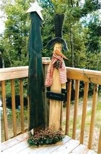Primitive Wood Crafts - Bing Images