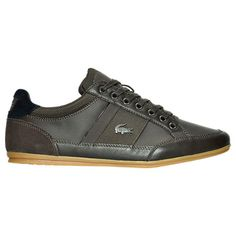 Men's Lacoste Chaymon Casual Shoes - 731SPM00731SPM00-257| Finish Line
