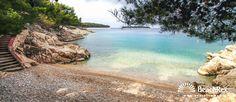 Beach Dagna - Primošten - Dalmatia - Šibenik - Croatia