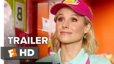 How to Be a Latin Lover Trailer #2 (2017) | Movieclips Trailers https://youtu.be/I_7zAlNreH4 Kristen Bell, Salma Hayek, and Raquel Welch, Rob Lowe