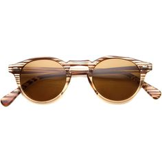 Vintage dapper round p3 key hole sunglasses 9996 ($14) ❤ liked on Polyvore featuring accessories, eyewear, sunglasses, vintage keyhole sunglasses, gradient sunglasses, round lens glasses, vintage sunglasses and vintage style sunglasses