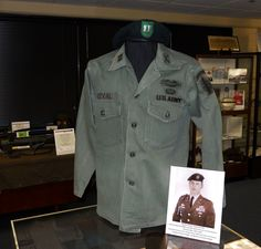 10th Special Forces, Fort Devens Museum