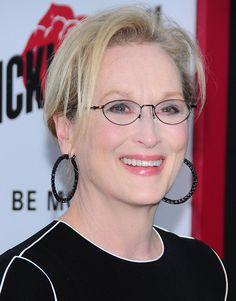 The Infamous Meryl Streep