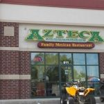 Azteca Mexican Restaurant gives you a traditional taste of Mexico!