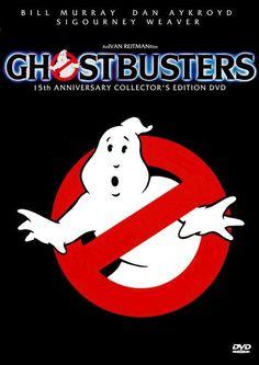 Cazafantasmas, 1984 Sigourney Weaver, Ghost Busters, 1st Anniversary, Movie List, Cinema, Snoopy, My Favorite Things, 1984, Movies