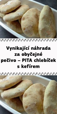 Pizza Recipes, Bread Recipes, Healthy Recipes, Kefir, Bread Substitute, Tasty, Yummy Food, Roasted Meat, Mets