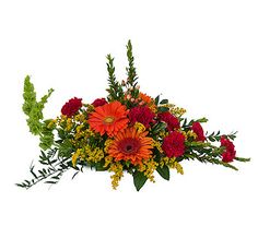So Thankful A lush centerpiece that is warm and inviting for your table. TMF-616