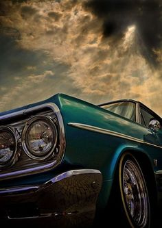 '64 Chevy