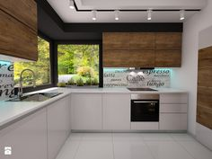 Best Modern kitchens: 10 Ideas For You to be Inspired by Decor . Find ideas for Kitchen with many of inspiring photos from design professionals. Kitchen Room Design, Best Kitchen Designs, Kitchen Sets, Open Plan Kitchen, Interior Design Kitchen, Kitchen Decor, Kitchen Trends 2018, Hidden Kitchen, Contemporary Kitchen Design