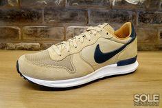 best website 89170 4e3a5 Nike Air Solstice QS - Mushroom - Nightshade - Sail - SneakerNews.com