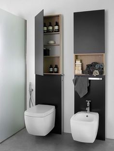 Agape - Products - Sanitary ware - Monolith