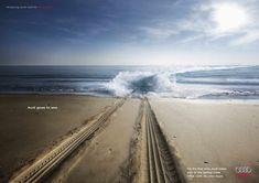 Audi: Audi Sails