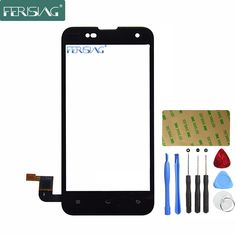 Ferising AAA 100% Touch Screen For Xiaomi 2 M2 Mi2 Mobile Phone Touch Panel Digitizer Replacement Glass + Tools kit #Affiliate