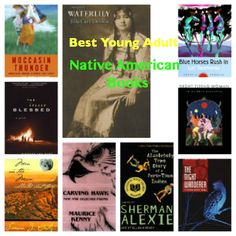 Young Adult fiction.