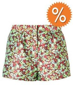 Elizabeth and James Jody Shorts multi auf shopstyle.de