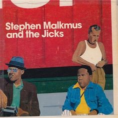Mirror Traffic by Stephen Malkmus And The Jicks