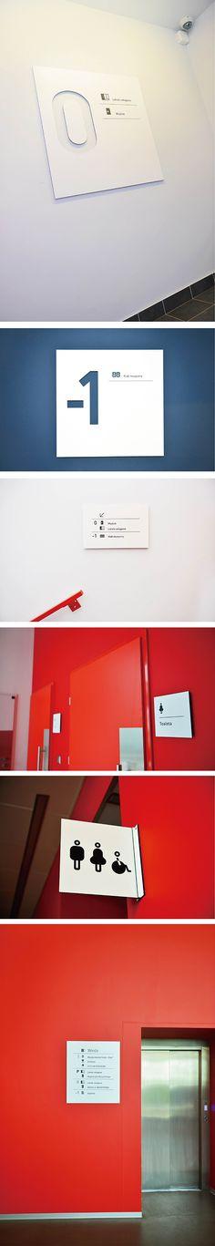 https://www.behance.net/gallery/30278425/Wayfinding-system-in-Silesian-Museum