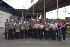 CONSTRUINDO COMUNIDADES RESILIENTES: ESDEC Recebe Alunos da Escola Superior de Comando ...