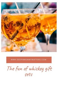 The fun of Whiskey Gift Sets Simple Gifts, Unique Gifts, Whiskey Gift Set, Gift Guide For Him, Fitness Gifts, Tech Gifts, Gift Sets, Gifts For Father, Luxury Gifts