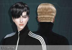 Male √ Hair √ 18 colors √ Dropbox Ah ah ah to be... - 没有颜值的颜值