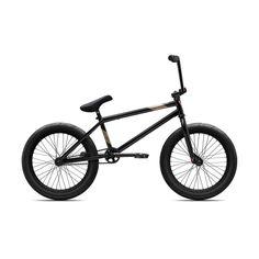 Verde VEX Complete BMX Bike Gloss Black 2017 – Bakerized Action Sports