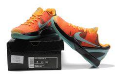 9c00720f1f3 Nike Zoom Cheap Kobe 6 All Star Orange County Sunset 448693 800