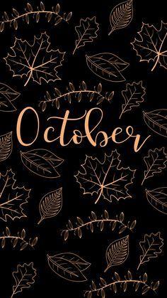 Fall October Wallpaper
