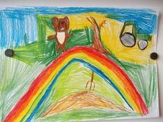 obrázky ze Základní školy T. G. Masaryka Jistebník