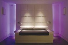 Paarse Slaapkamer Spullen : Beste afbeeldingen van slaapkamer bedrooms bedroom decor en