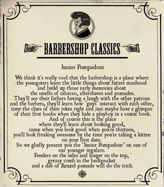 The Junior Pompadour